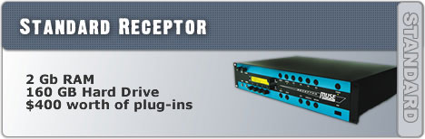 Receptor for Everyone