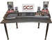 AVM 6X3 / Audio Video / Mixing Mastering Desk, Sound Construction & Supply