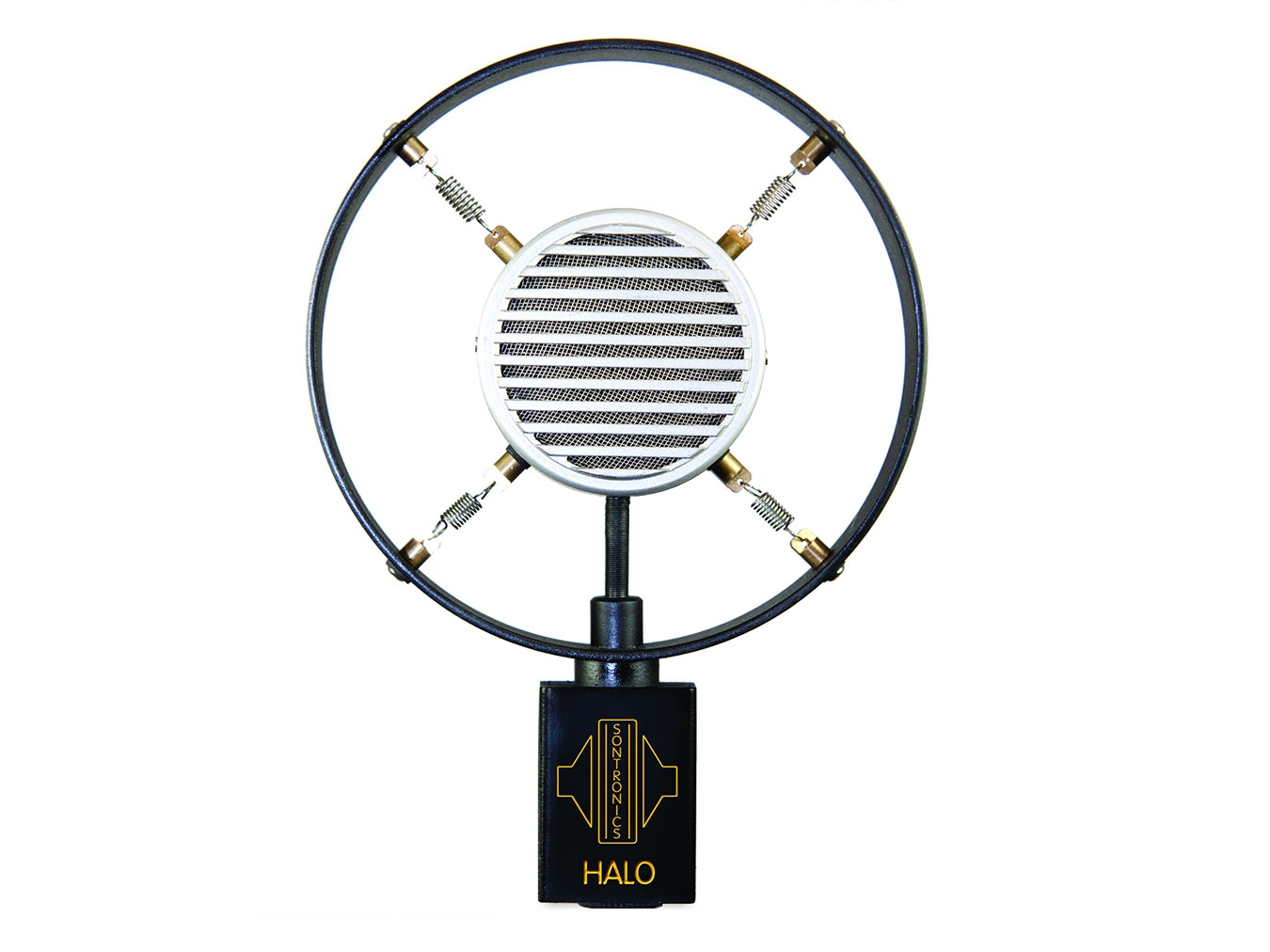 sontronics halo dynamic microphone for electric guitar. Black Bedroom Furniture Sets. Home Design Ideas