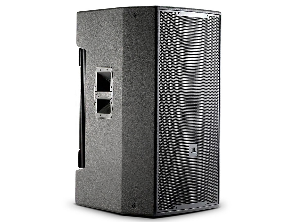 jbl vp7315 64dp powered 15 3 way full range loudspeaker. Black Bedroom Furniture Sets. Home Design Ideas