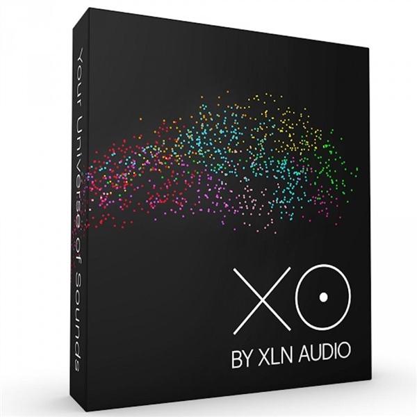 XLN Audio XO Drum Virtual Instrument (Download)