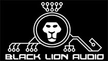 Black Lion Audio B12A MKII 500 Series Preamp