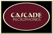 Cascade Microphones 25mm Universal Shockmount (fits FAT HEAD)