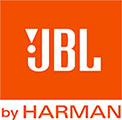 "JBL CONTROL CRV - Curved-Design Dual 4"" Speaker, black"