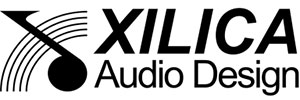 Xilica U1616 - 16in x 16out Uno Series App-based DSP