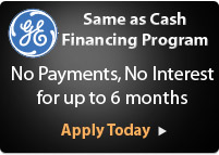Same as Cash Financing Program